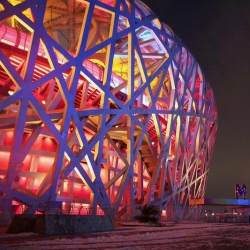 Beijing Olympics Sponsors Don't Care About Genocide