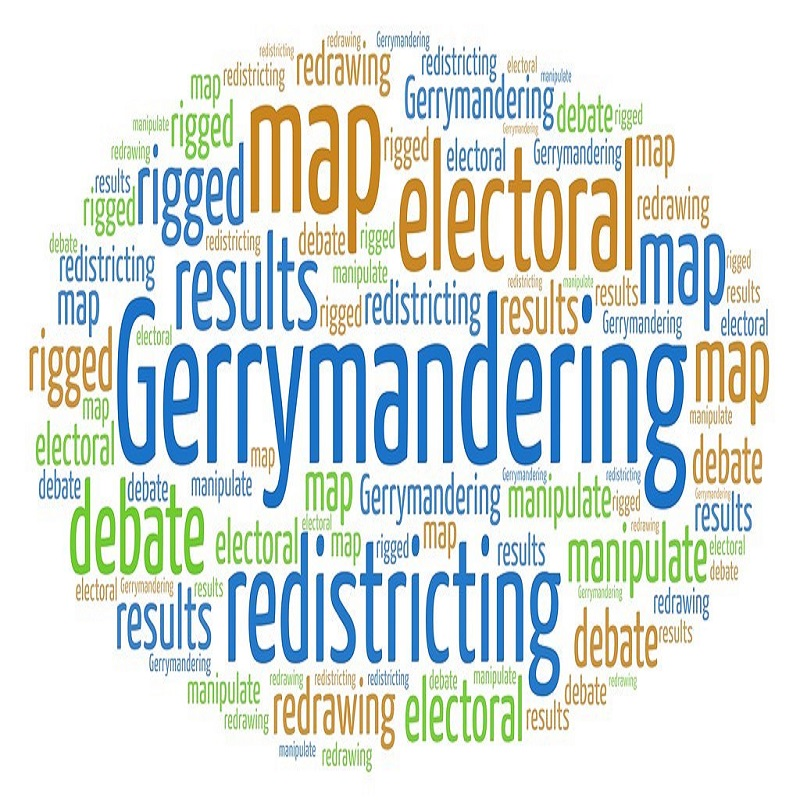 Dems' House hopes hang on Gerrymandering – Let the Spin Begin