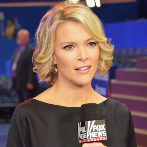 Tiffany Cross Disconnection: The Megyn Kelly Edition