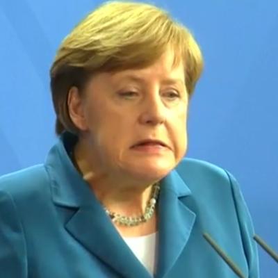Merkel And Biden Warn Putin On Nord Steam, Hilarity Ensues