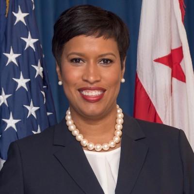 DC Mask Mandate Starts AFTER Mayor's Birthday Party