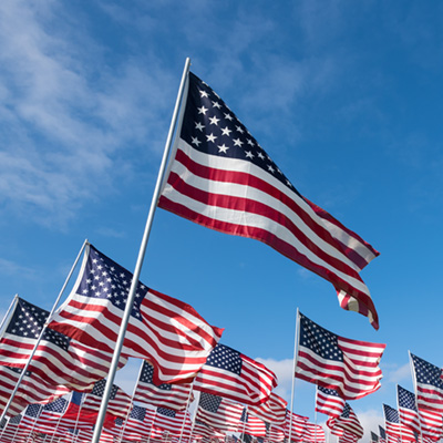 The American Flag Does NOT Need Rebranding