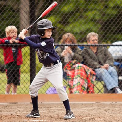 Little League First Pitch by Ron DeSantis Triggers Libs