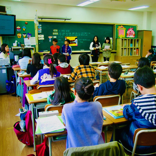 NEA Votes To Bring Critical Race Theory Into Schools