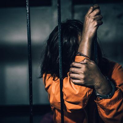 objectively transgender prison