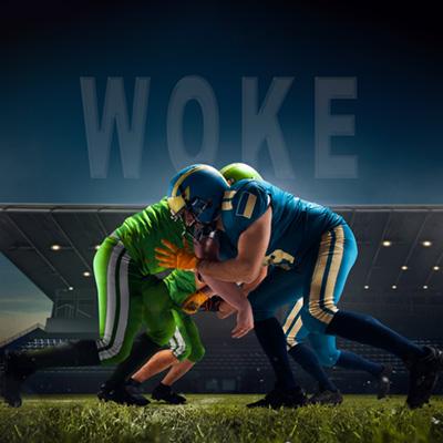 NFL 2021 Season to Dial The Woke to 11
