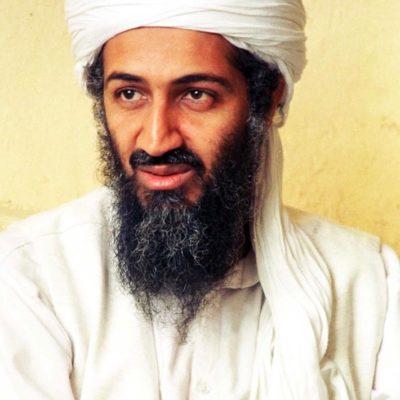 Bin Laden Warned Us About Biden