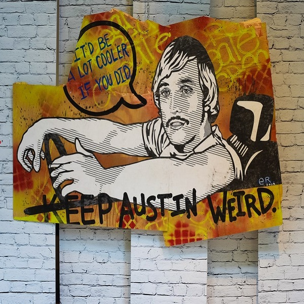 Adler's Disaster Isn't Just A Grim Homicide Milestone in Austin