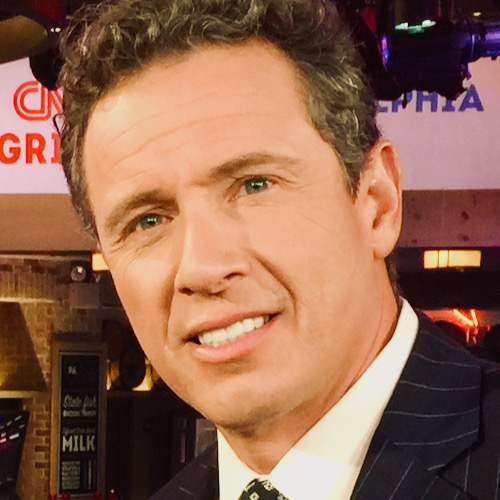 Chris Cuomo: I Knew Nothing About My Brother's Scandals