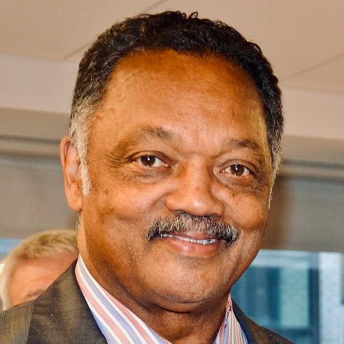 Jesse Jackson In Hospital With Covid Even Though Vaccinated