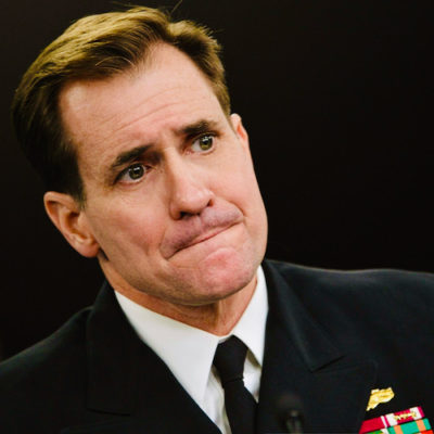 Pentagon: Quit Asking About Americans Left In Afghanistan