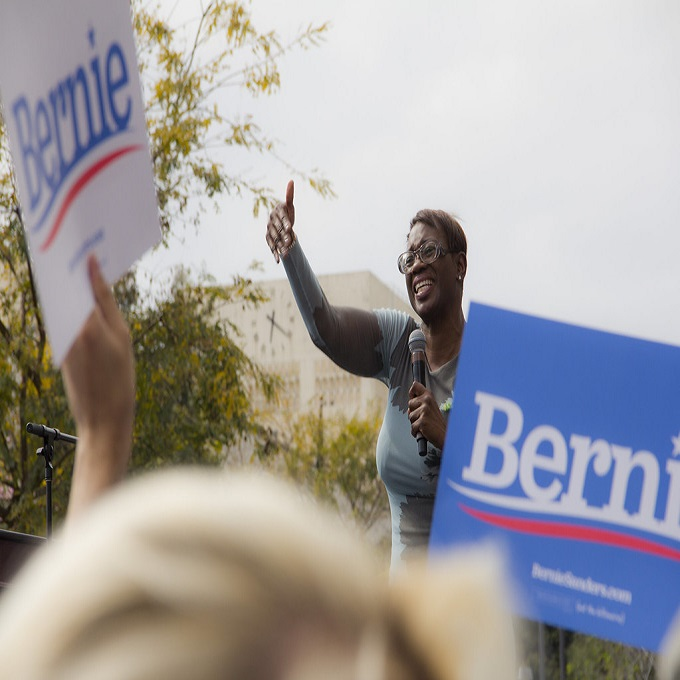 Does Nina Turner's Loss, A Progressive Darling, Signal The Canary In The Coal Mine?