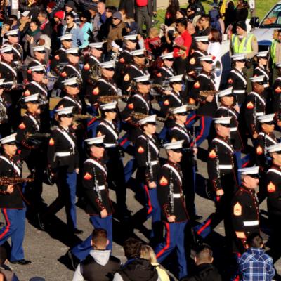 Vice Magazine Asks Why So Many Marines Are Neo-Nazis