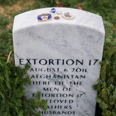 Extortion 17 - Fallen Angel Documentary