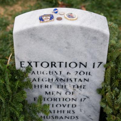 Extortion 17 – Fallen Angel Documentary