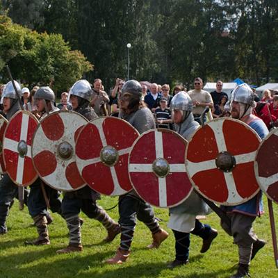 "NPR Touts Medieval Warrior as ""Nonbinary"""