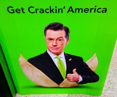 Jimmy Kimmel/Stephen Colbert