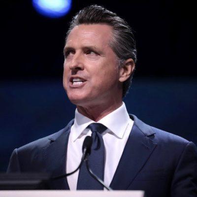 Newsom To Remain Dictator of California