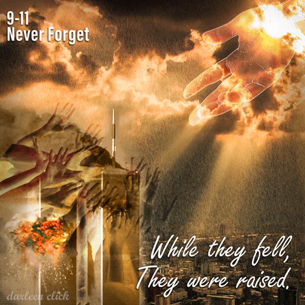 Fallen But Not Forgotten