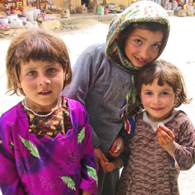 Afghans Selling Children, Biden Empathy Unavailable