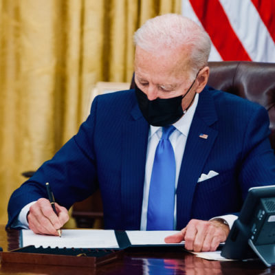 Biden Administration: Illegals Are No Longer Welcome
