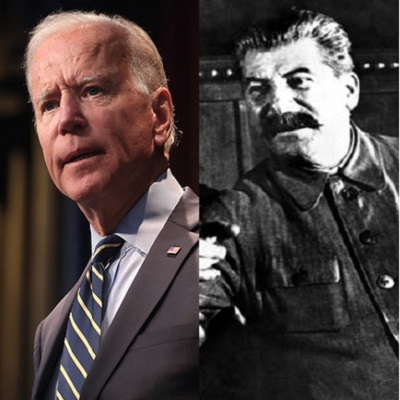Biden's Latest Policy is Killing Red State Americans