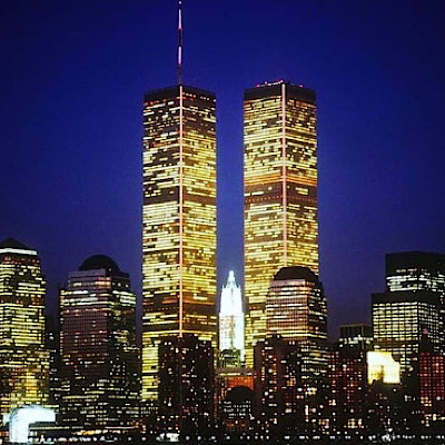 """9/11: We collectively said, """"We will never forget.""""  We haven't. [LINKS]"""