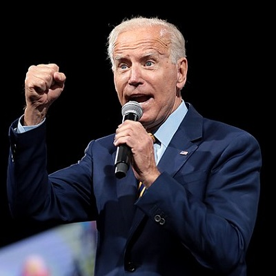 Joe Biden Can't Be Trusted With Words-Or the Truth