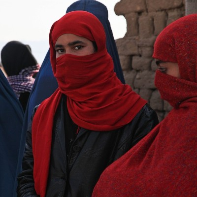 Afghan Refugee Problems: Who Exactly Is Here?