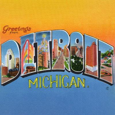 Black Cop James Craig Wants to be Michigan Governor