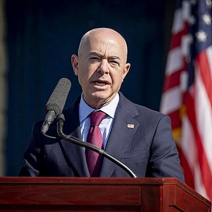 Mayorkas Admits Releasing Haitians Into US Interior