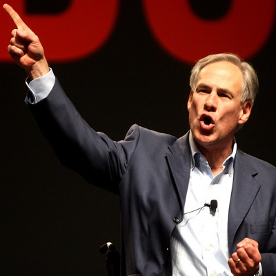 Texas Gov. Abbott Gives Freedom From Vaccine Mandates