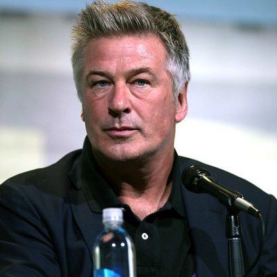"""Alec Baldwin Killed One, Injured Another—in Firearms """"Accident"""""""
