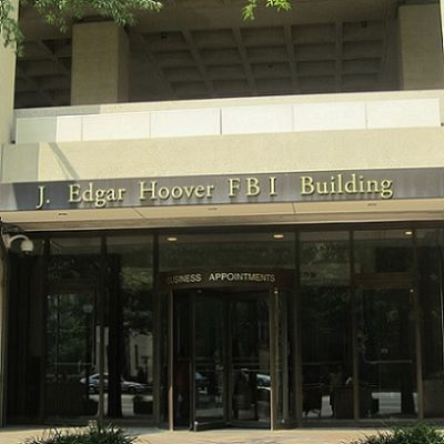 FBI Arrests Couple Attempting To Sell Nuclear Secrets