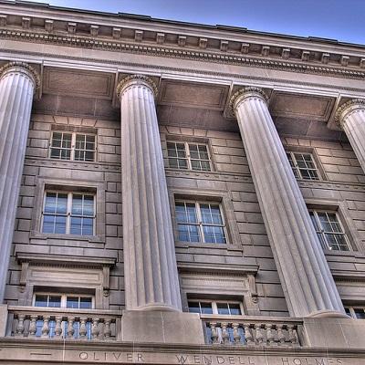 IRS Raises Snooping Threshold: It's Still Snooping