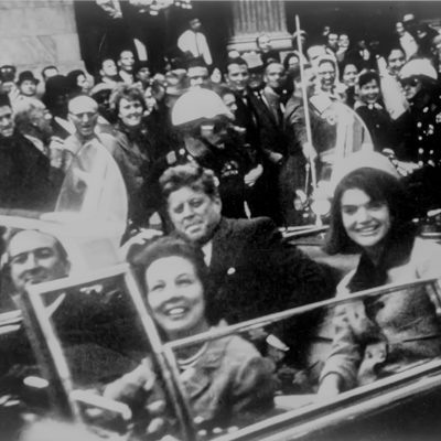 JFK Assassination Files Still Withheld Because COVID