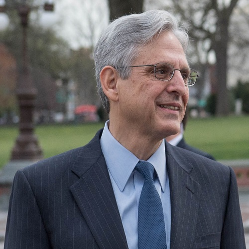 Merrick Garland To Use FBI In Order to Intimidate Concerned Parents