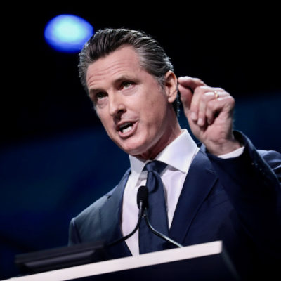Science! Newsom Mandates Vaccines For ALL K-12 Students