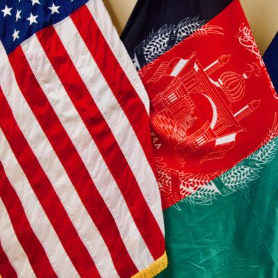 Taliban Refuses To Help U.S. Fight Terrorism