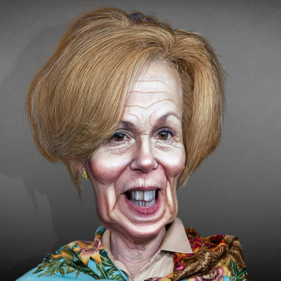 Scarf Lady Birx Slams Trump Over Covid