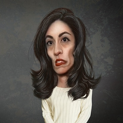 Huma Abedin Back In News With Assault Accusation