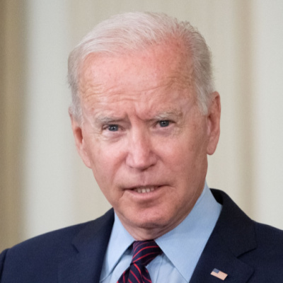 CNN Town Hall In Baltimore With Uncle Joe Bombs