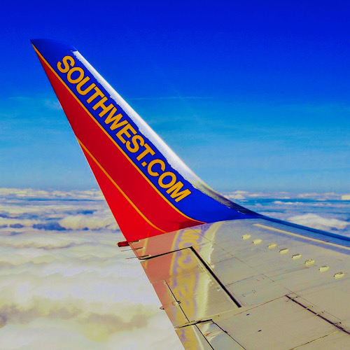 Southwest Airlines Has Major PR Problem Over Flight Cancellations