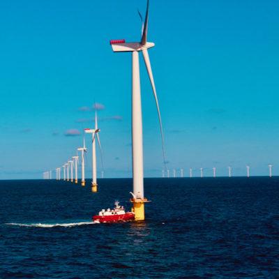 Biden Admin Wants Ocean Wind Farms On All Coasts